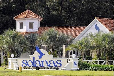 Vendo Tiempo Compartido Solanas Forest Resort Cristal Lagoon