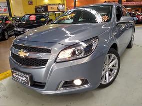 Chevrolet Malibu 2.4 Ltz Teto Solar, Couro, Mylinq