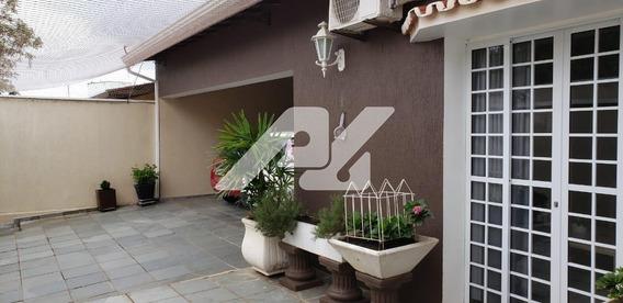 Casa À Venda Em Chácara Da Barra - Ca007637