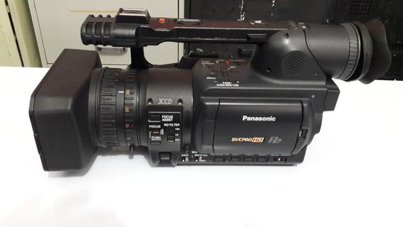 Panasonic Hvx200
