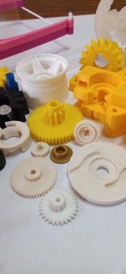Piezas Especiales / Diseño Industrial Y 3d