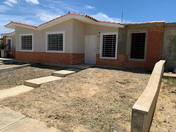 Se Vende Casa En La Ensenada-yaracuy # 203270