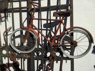 Bicicletas Coleccion Antigua Niño