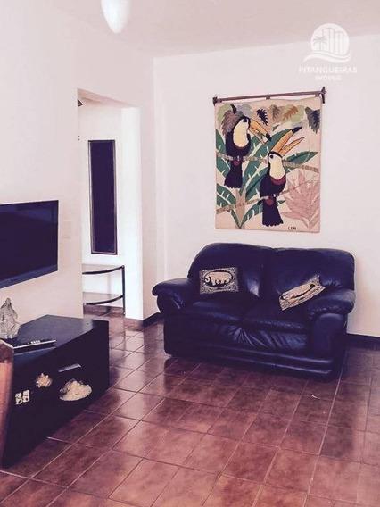 Astúrias - Próximo Da Praia - 01 Dormitório - 01 Vaga. - Ap5031