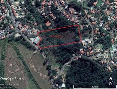 Ref: 11236 Excepcional Área Residencial C/ 31.620 M² Em Loca - 11236