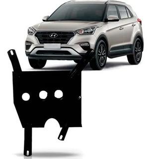 Protetor De Carter Novo Hyundai Creta 2020 2021 Pcd