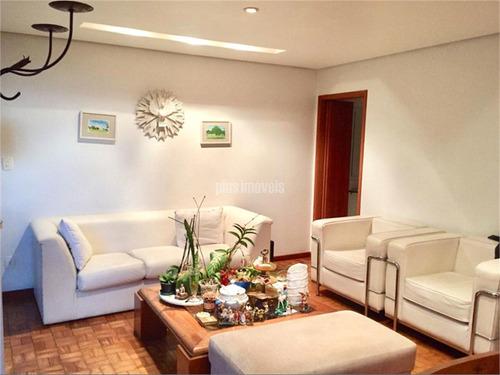 Excelente Apartamento No Paraíso - Pj50511