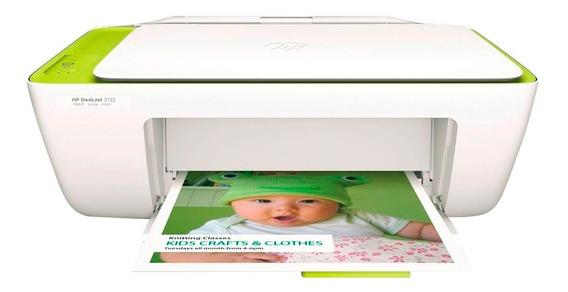 Impresora Multifuncional Hp 2135 Deskjet Ink Nueva Bagc