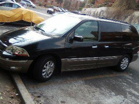 Camioneta Windstar Limited Ford 2003