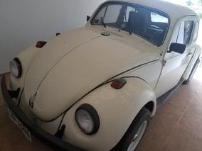 Volkswagen 82 Fusca
