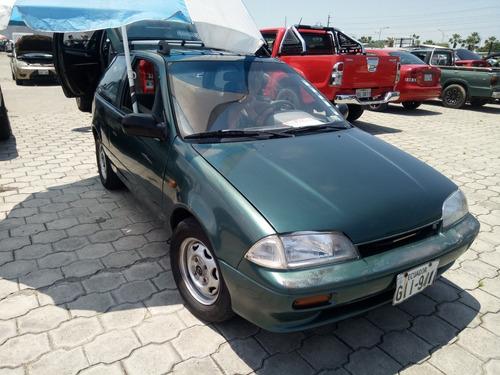 Imagen 1 de 2 de Suzuki Forsa 2 Usado