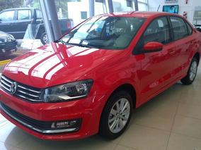 Volkswagen Polo Comfortline Manual 2017 0km Vw