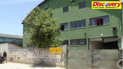 Galpão Industrial Para Venda E Locação, Cidade Industrial Satélite De São Paulo, Guarulho - Ga0017
