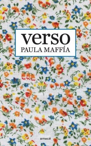 Verso - Paula Maffia