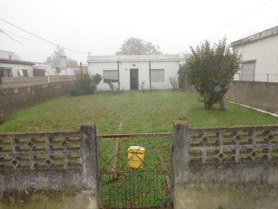 Gran Oportunidad! Casa Con Gran Terreno