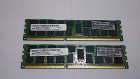 Kit 16gb Mac Pro 5,1 4,1 2012 2010 2009 - 2x8gb Ddr3 Ecc Reg