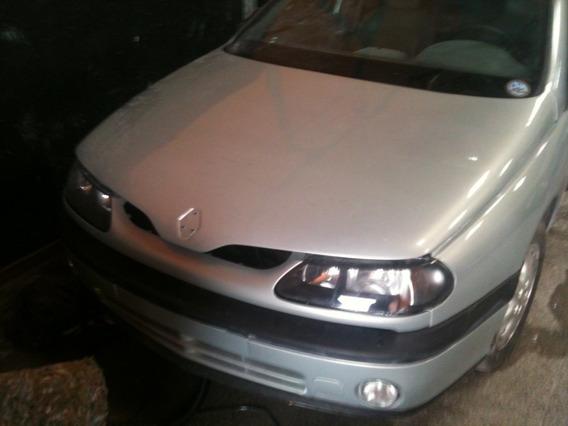 Renault Laguna Sedan Para Aproveitamento De Peças (3 Mil)