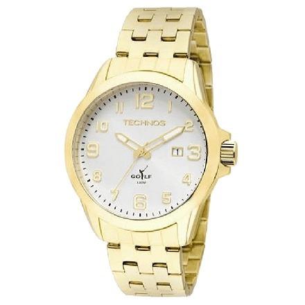 Relógio Masculino Technos 2115kny/4k Barato Nota Fiscal