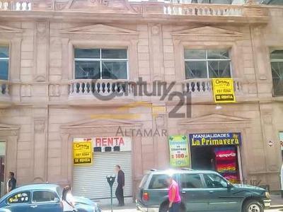 Edificio Pastrana, De 2 Niveles