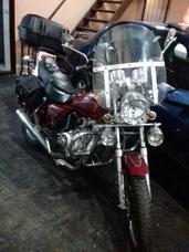 Moto Motomel Custom 200 2012 6000 Km 44592577