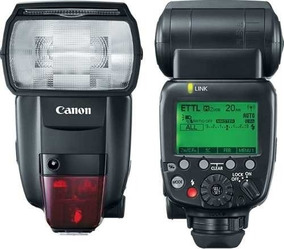Flash Cannon Ex 600rt