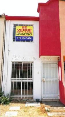 Se Vende Casa En Hacienda Santa Clara, Puebla