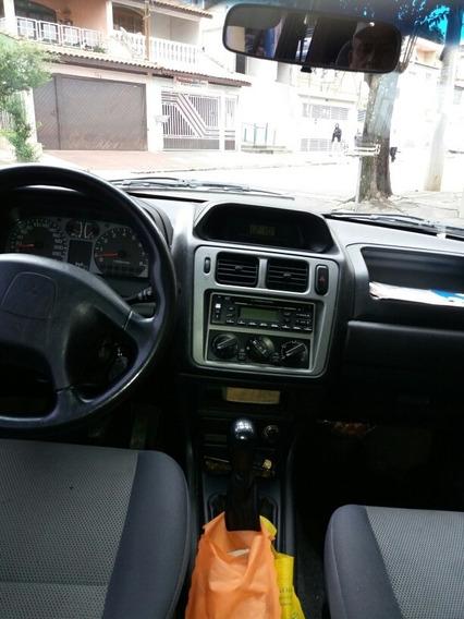 Mitsubishi Pajero Tr4 2.0 5p 2006