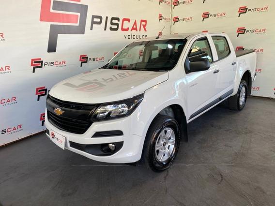 Chevrolet S-10 Advantage 2019 Muito Nova Apenas 29.000 Km !!