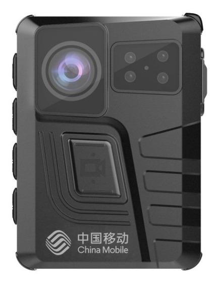 Cámara Corporal Para Policia / Dvr/ Full Hd/ Gps / Wifi