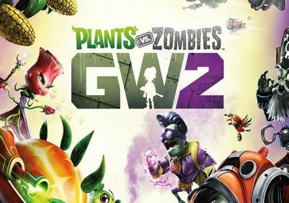 Plants Vs. Zombies Garden Warfare 2 Origin Envio Imediato