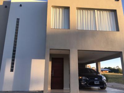 Las Lomasde Miramar Casa En Alquiler Temporada 2017