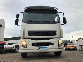 Volvo Vm 310 4x2 Toco 2010 = Fh Nh Iveco Mb 1933 10