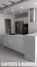Fabricacion De Cocinas,closets ,vestier,mobiliarios De Baño
