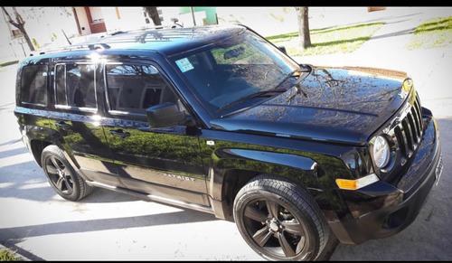 Jeep Patriot 2.4 Sport 4x4 170cv Atx 2013