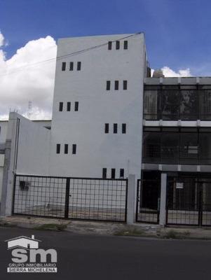 Edificio En Venta Huexotitla