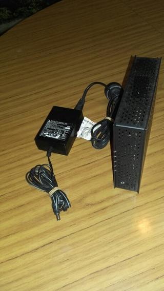 Modem Motorola Modelo Sbg 901 La Plata