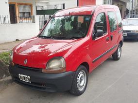 Renault Kangoo Break 1.9 Diesel