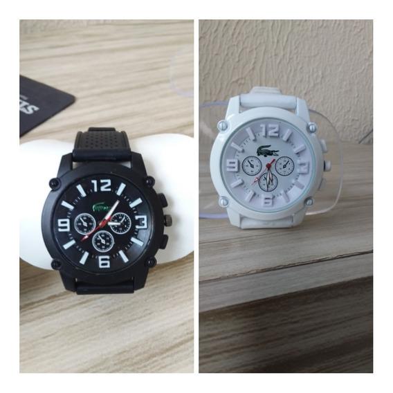2 Relógios Mega Promoção ( Frete Gratis)