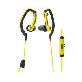 Fone De Ouvido In-ear Audio Technica Ckp200is P/ Sonicsport