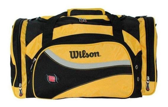 Bolsa Esportiva Wilson Wtis13271c