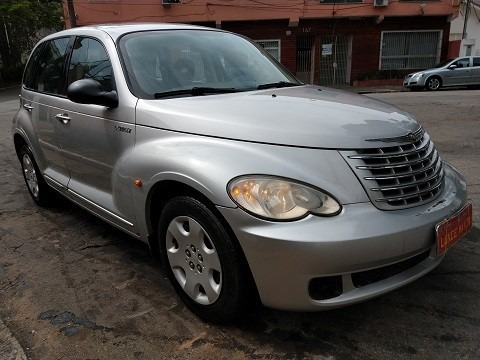 Chrysler Pt Cruiser 2.4 Aut. 2006