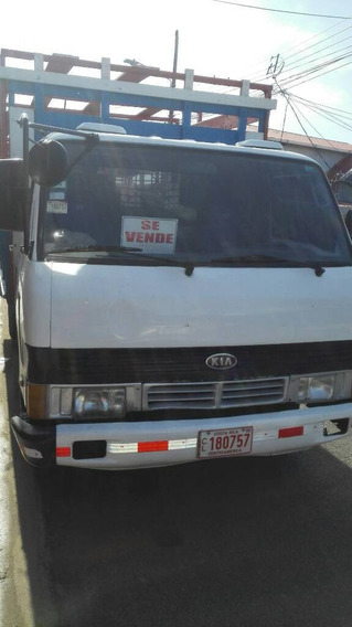 Kia Kia Trade Camion 4x2