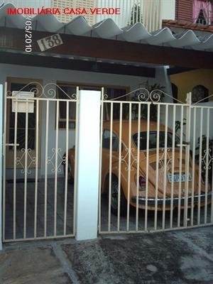 Vender Casa Em Indaiatuba, No Jardim Primavera. - Ca1401 - 334830