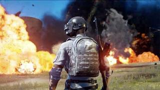 Juego Xbox One Playerunknowns Battlegrounds Tarjeta Fisica