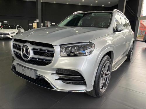 Imagen 1 de 11 de Mercedes-benz Clase Gls 450