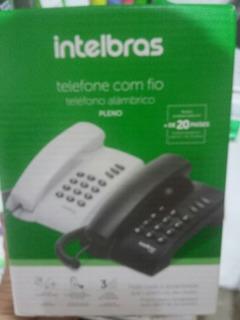 Aparelho Telefônico Simples