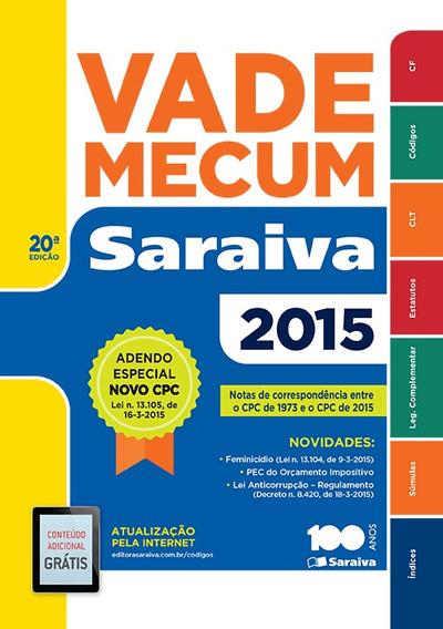 Vade Mecum 2015
