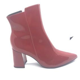 243f065c61 Bota Verniz Offline - Sapatos no Mercado Livre Brasil