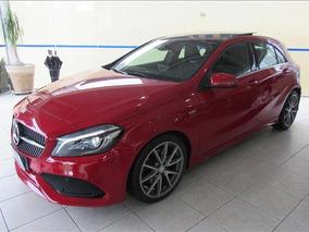 Mercedes-benz A 250 2.0 Sport Turbo Gasolina 4p Automatizado