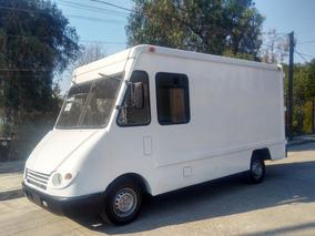 Vanette Mercedes Benz Sprinter Para Food Truck Exelente